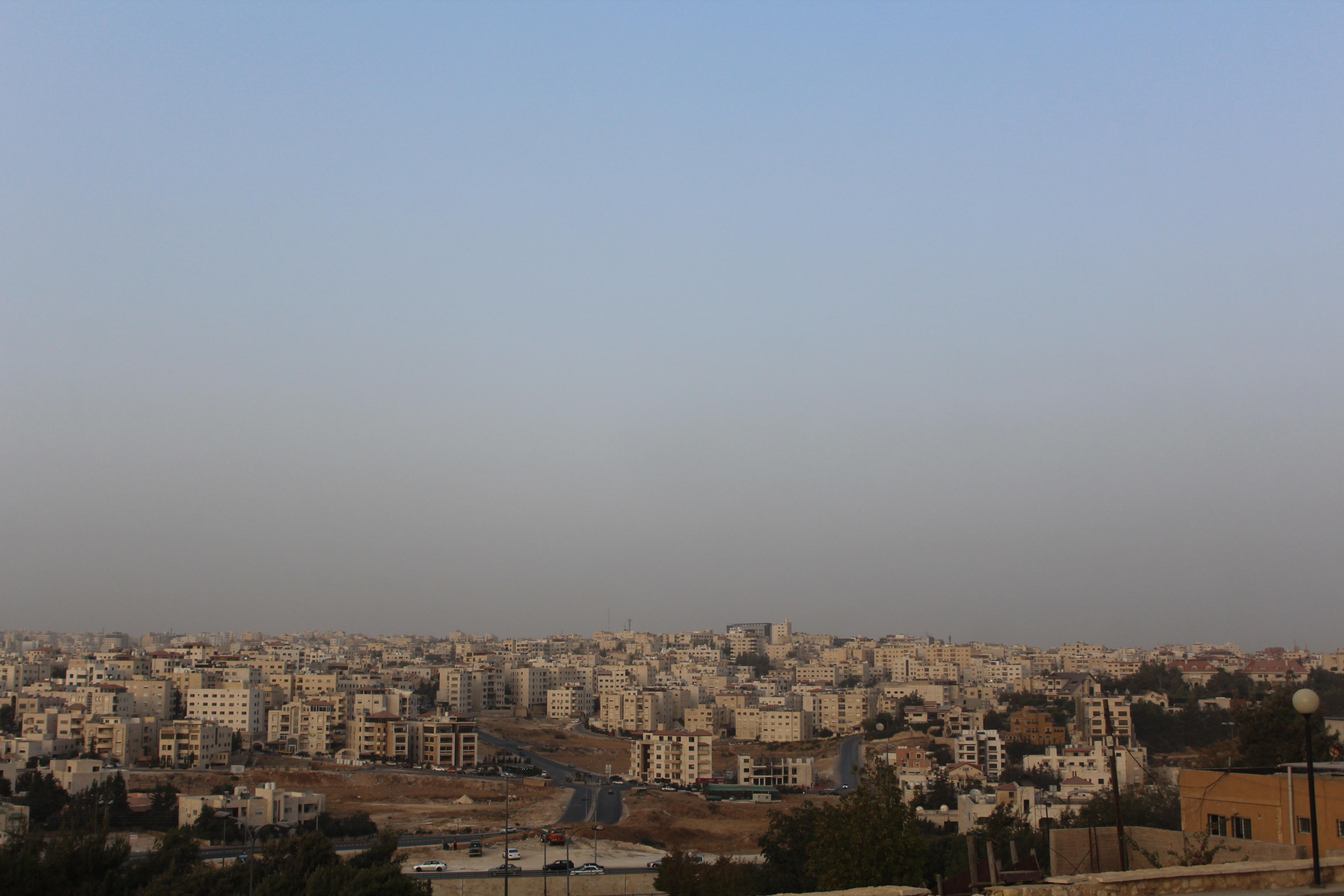 Amman_View