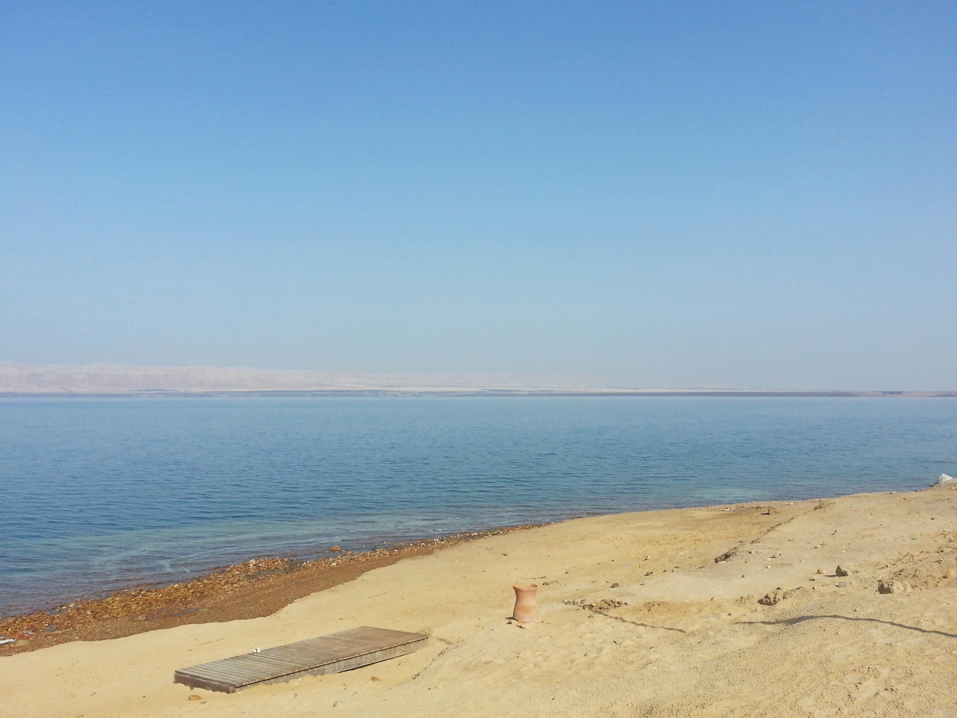 Dead Sea_Israel