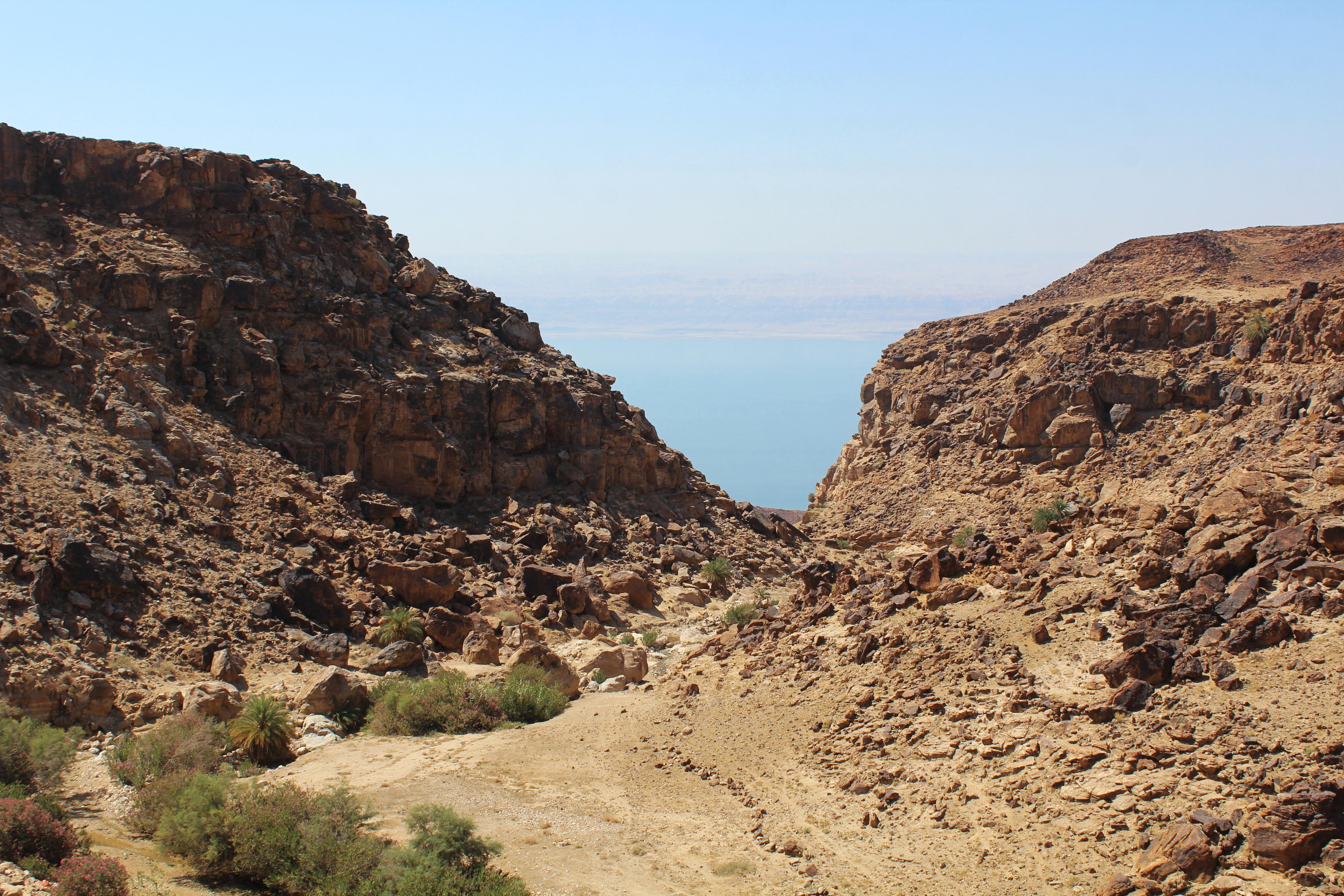 Dead Sea_View