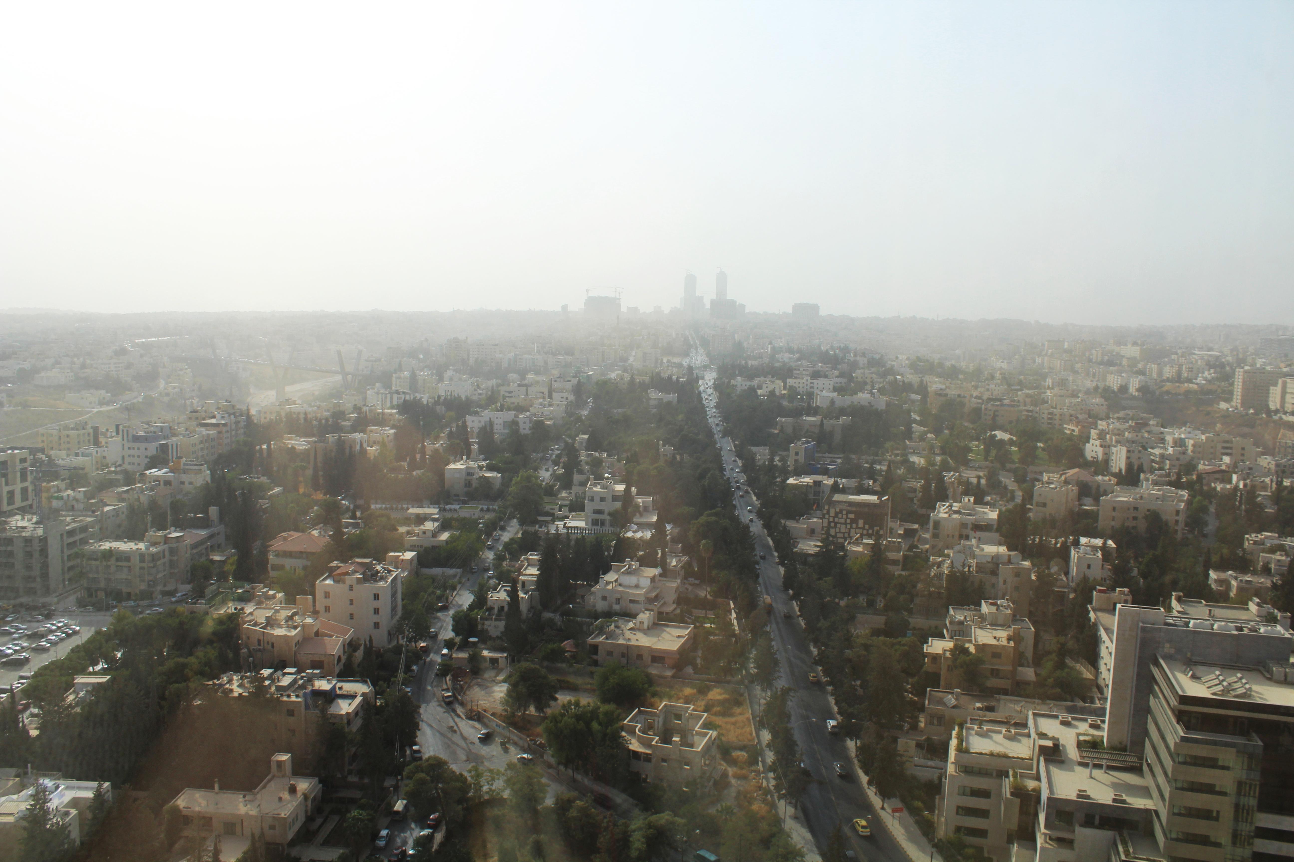 Le Royal_Amman