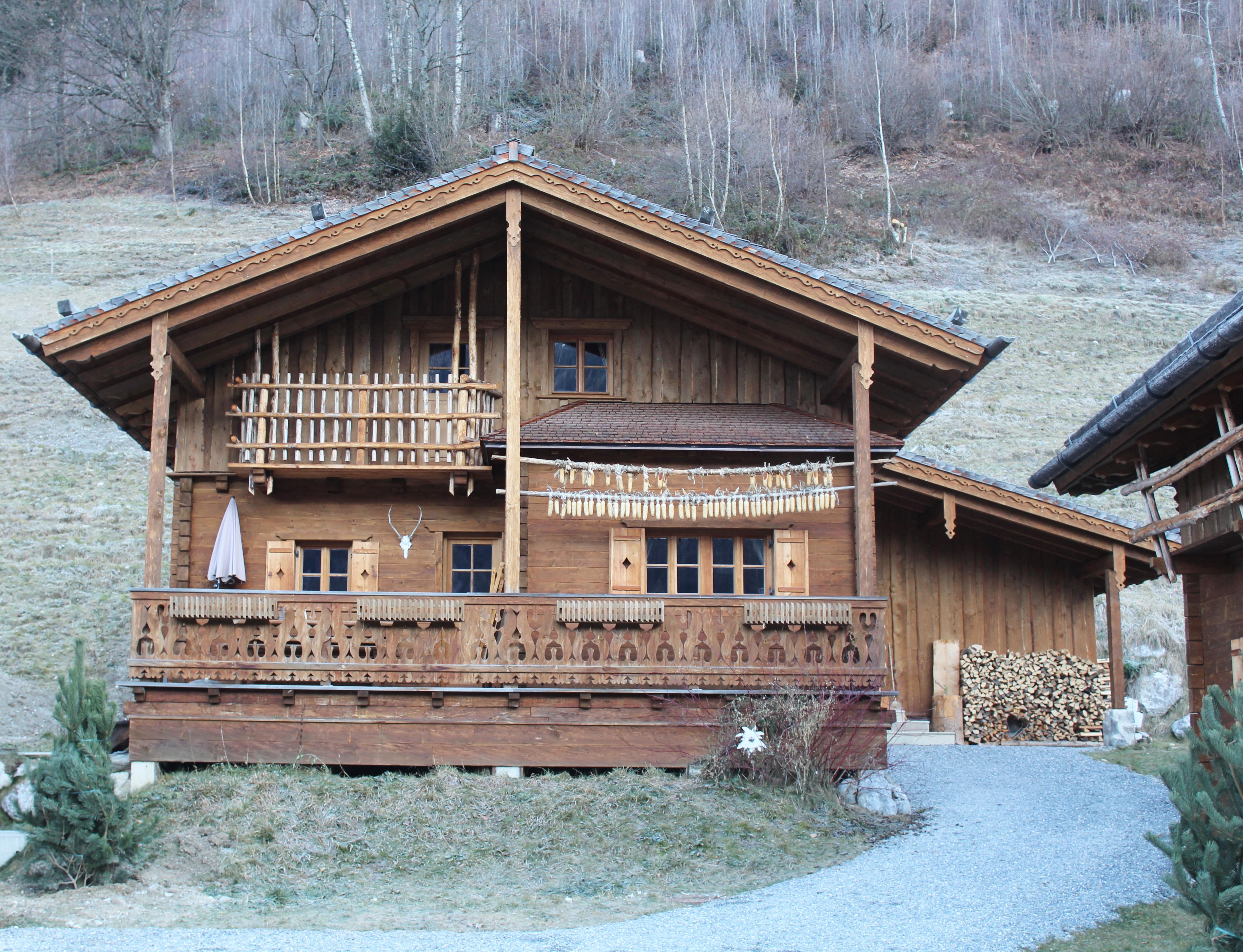 Proneben_Hütte