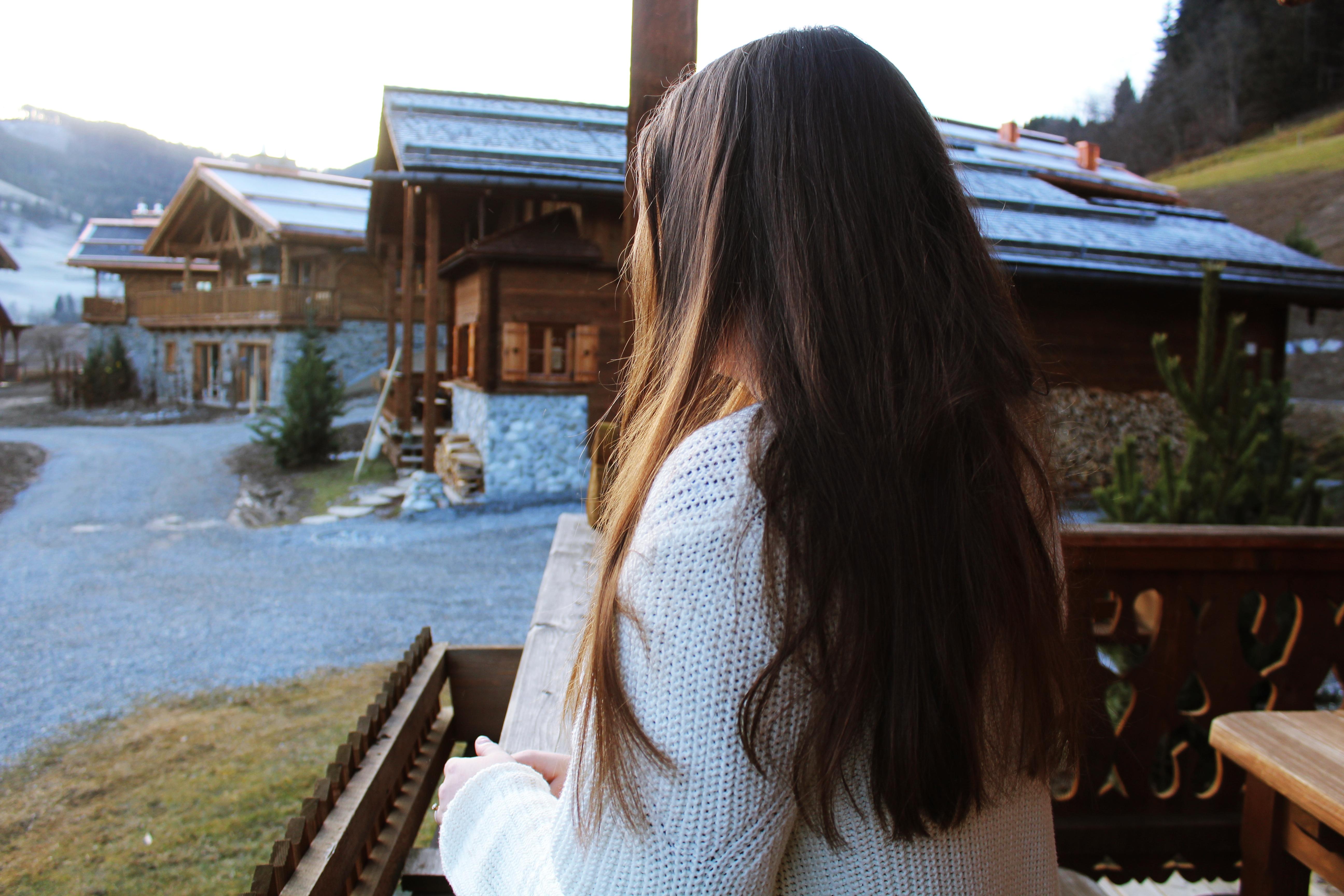 Proneben_Hütte_Terrasse