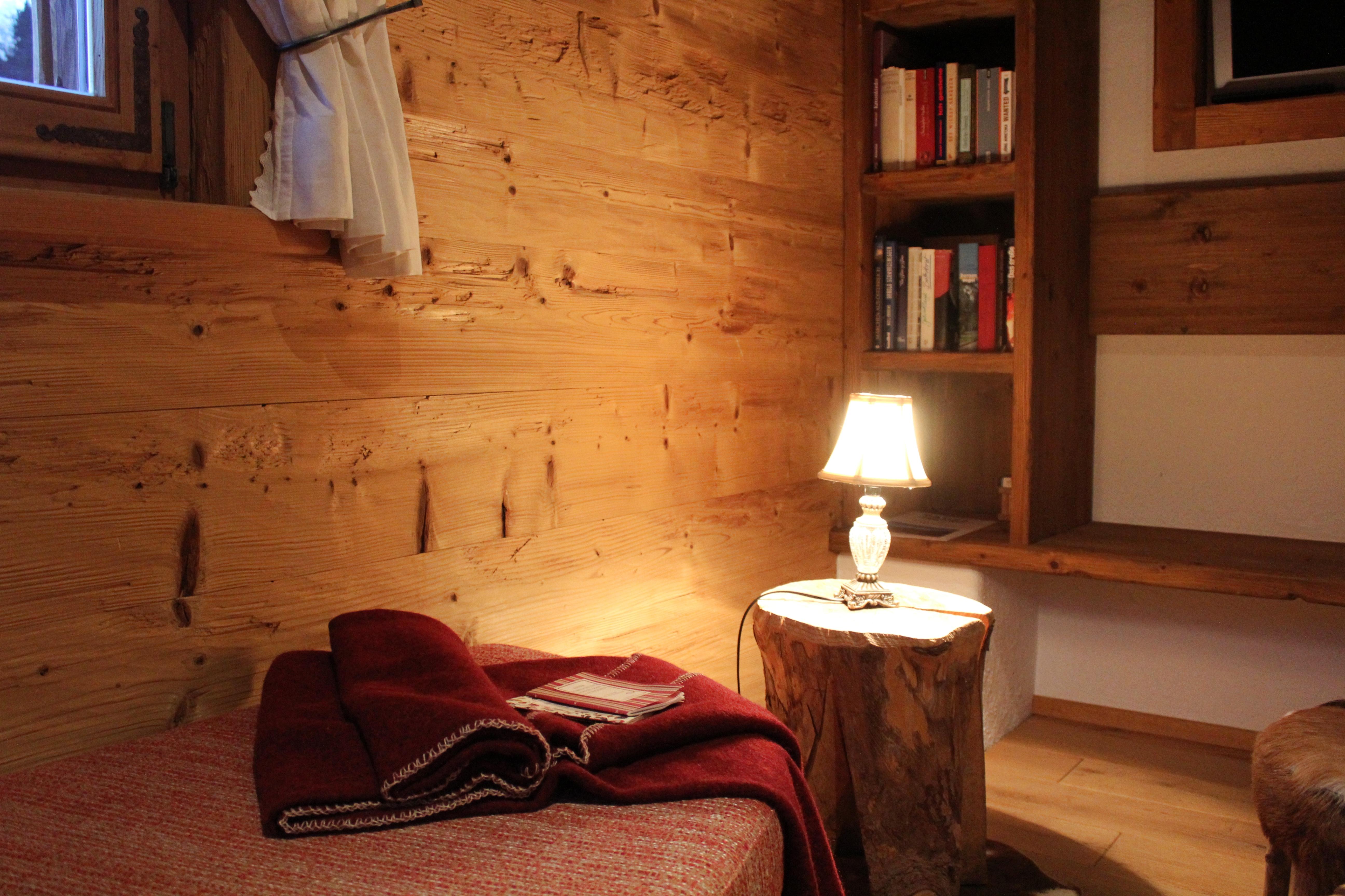 Proneben_Hütte_Wohnzimmer