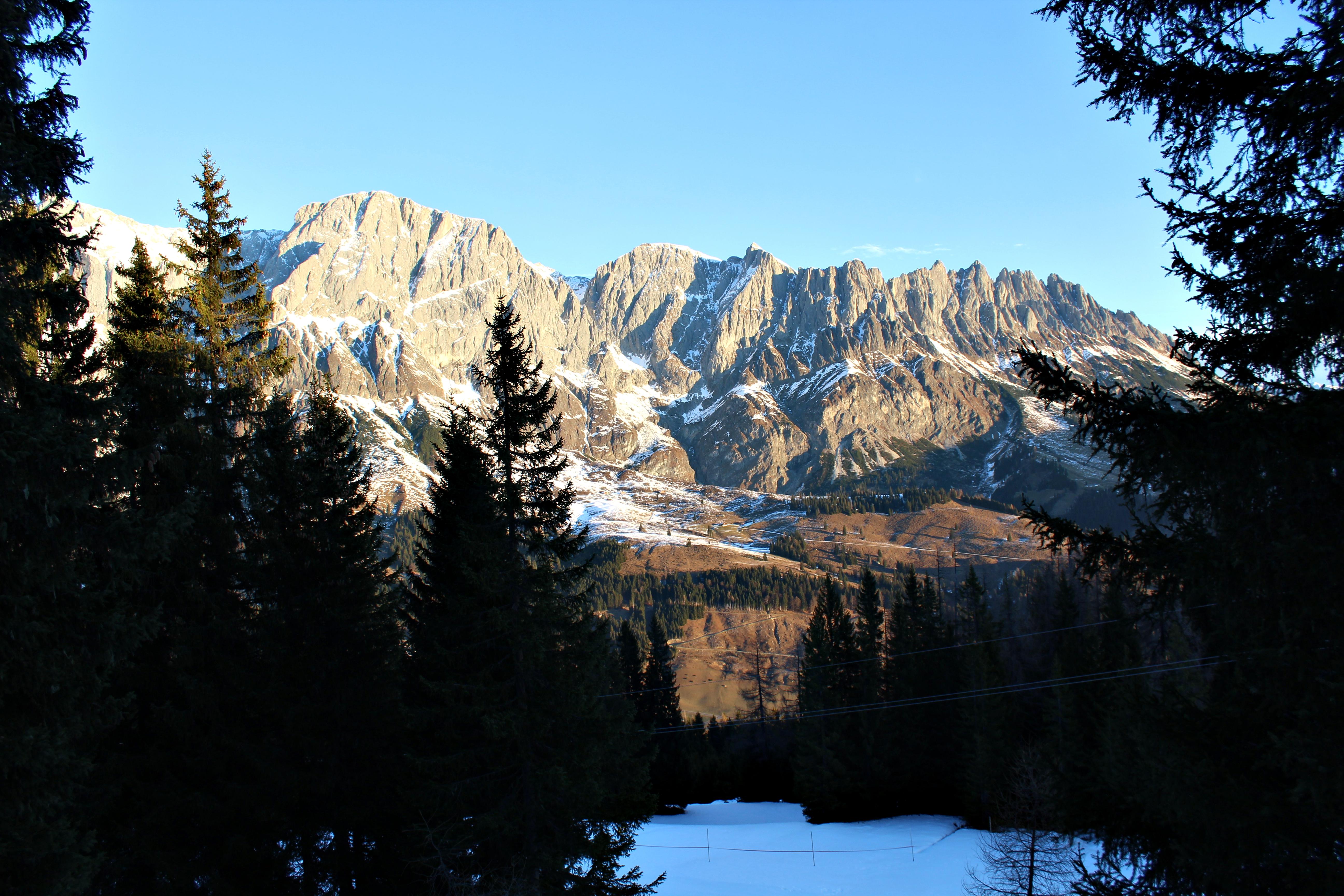 Hochkönig_Mountains