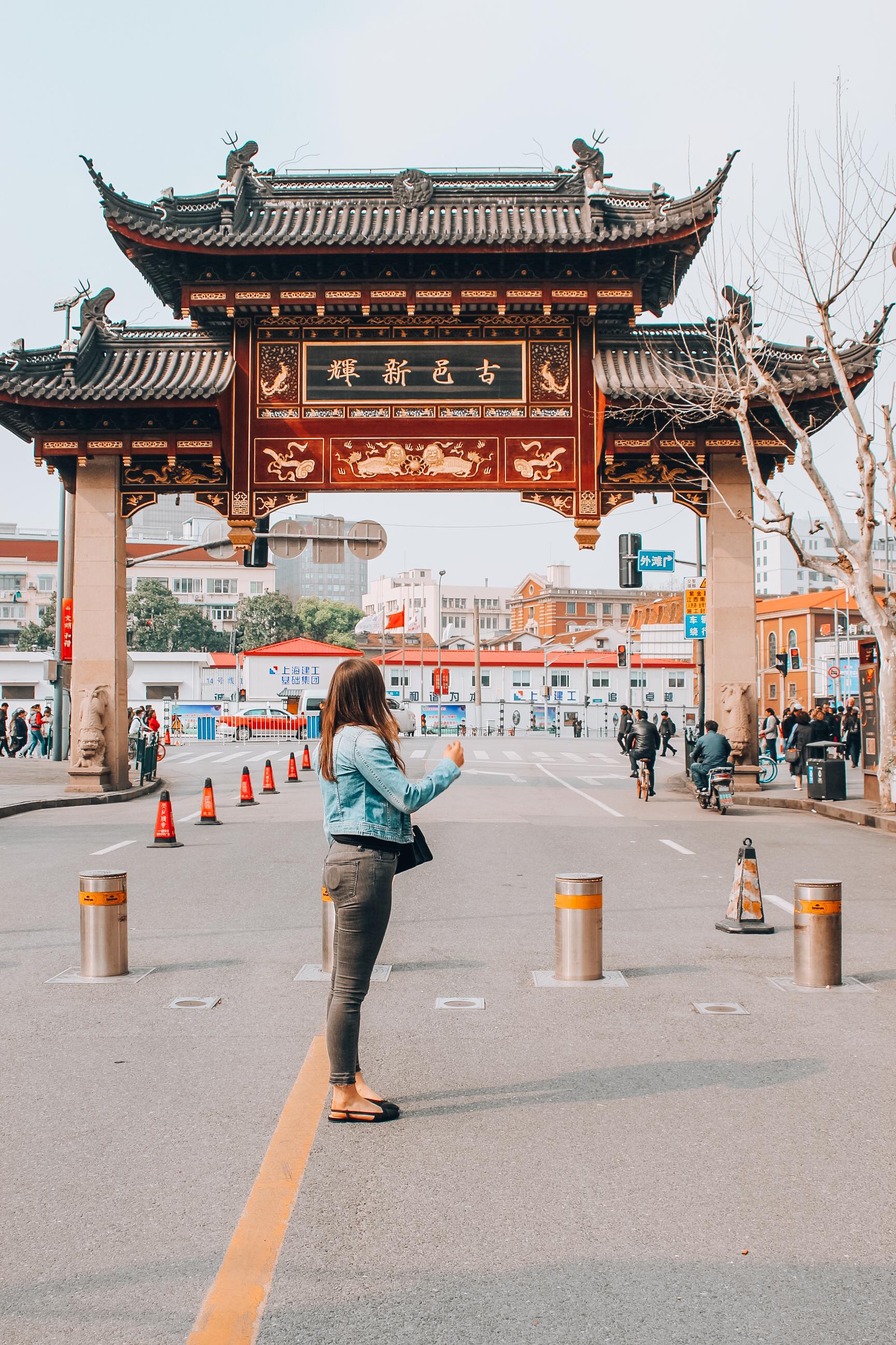 China Für Einsteiger 10 Tipps Für Deine Erste Reise Nach China