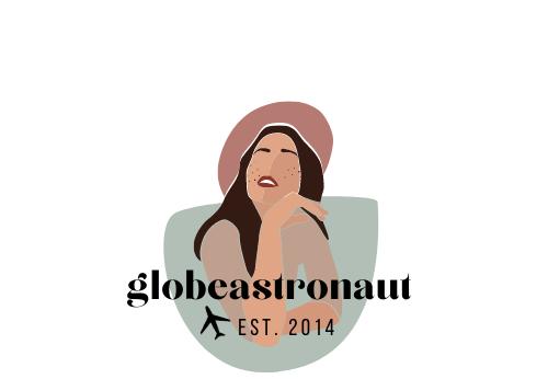 Globeastronaut